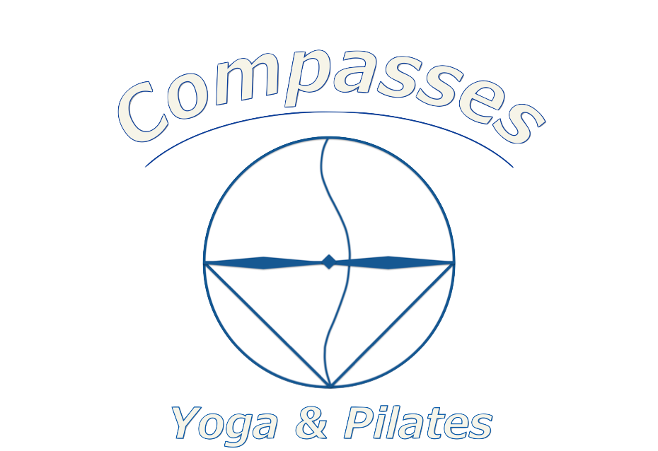 Compasses yoga & pilates
